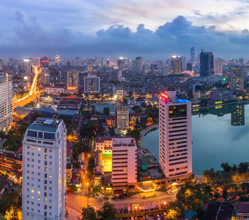 Foto: Vietnam Stock Images / Shutterstock.com