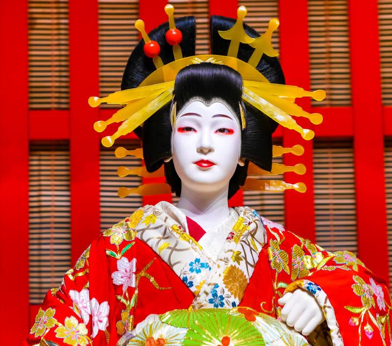 Edo-Tokyo-Museum in Tokio (Japan). Foto: AKKHARAT JARUSILAWONG / Shutterstock.com