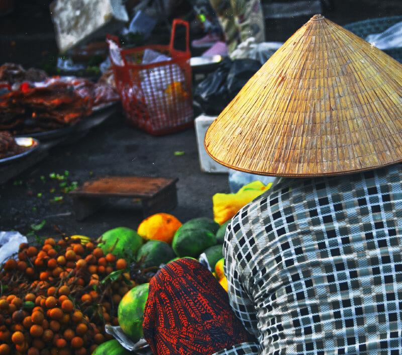 Hà Tiên (Vietnam). Foto: Best dog photo / Shutterstock.com