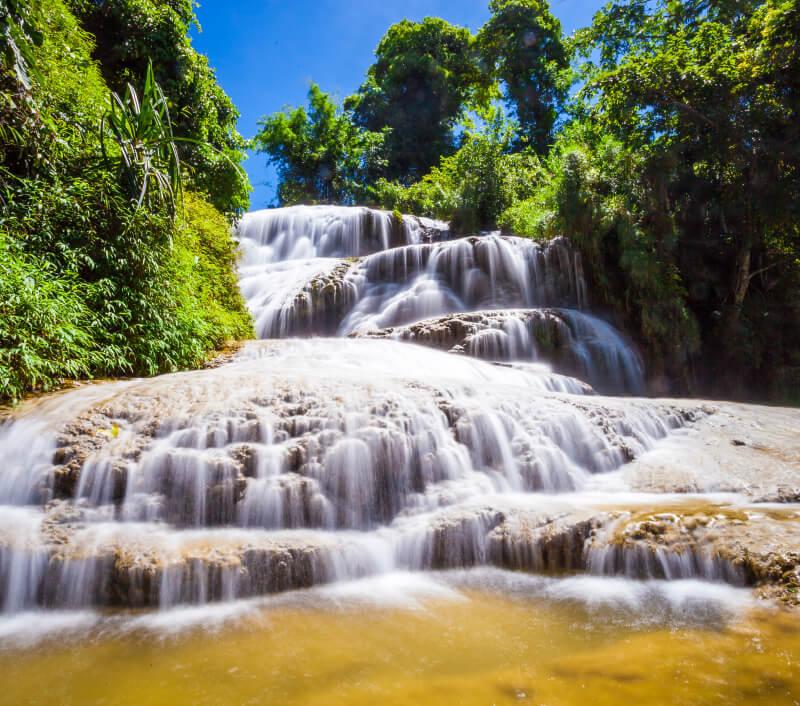 Hòa Bình (Vietnam). Foto: Nguyen Duc Hieu / Shutterstock.com