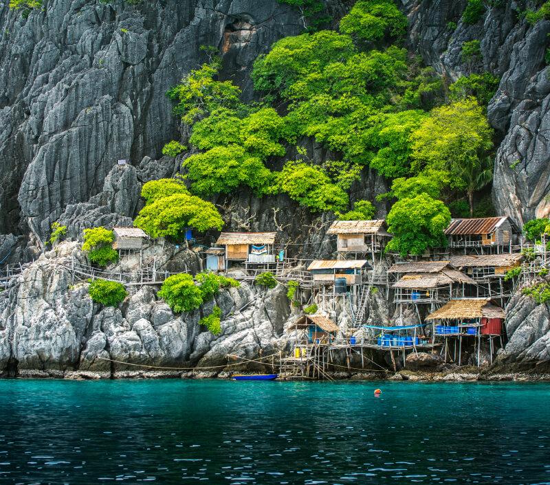 Koh Tao – einst eine unbewohnte Pirateninsel im Golf von Siam. Foto: sittitap / Shutterstock.com
