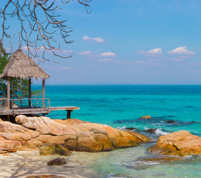 Rayong (Thailand). Foto: MR. KHATAWUT / Shutterstock.com